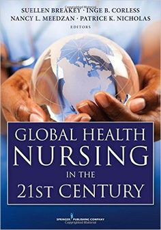 This text is designed specifically for nurses and nursing students who have an interest in global health as a specialty, regardless of experience or education level. It reflects both the unique contributions of the nursing profession and of other disciplines, which is in keeping with the editors' perspective on how to bring about lasting change. The text views global health through a nursing lens, but maintains this awareness and appreciation of interprofessionalism throughout.