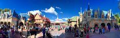Fantasyland - Panorama