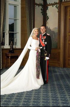 Los 20 mejores vestidos de novia de la historia. ¡No te los puedes perder! Image: 1
