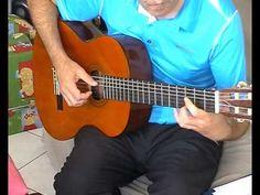 Sound Of Silence (Paul SIMON) - Classical guitar