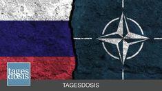 Tagesdosis 15.3.2018 - Angriff auf Russland. Wehret den Anfängen