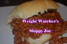 This recipe makes the best sloppy joes. Instead of chili powder, I use mild chili mix. This is the ONLY recipe I use.