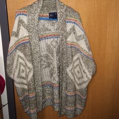 Wool sweater Only worn a couple of times! Excellent condition American Eagle Outfitters Jackets & Coats