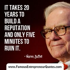 10 Business Lessons from Warren Buffett: Practical Steps From the Investment Guru