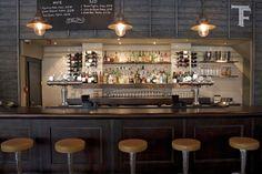 love the bar... minus the stools and liquor shelves