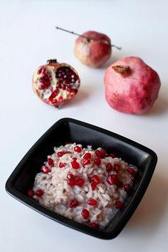 pomegranate rise