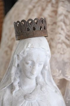 Jeanne d'Arc Living - Small Madonna Crown..312