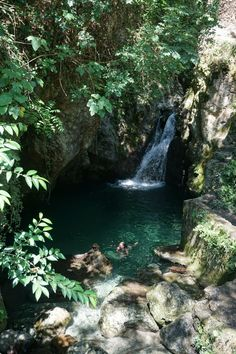Candalla Waterfalls (Camaiore, Italy): Top Tips Before You Go - TripAdvisor