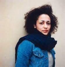 Zadie Smith was born in North London in 1975, the daughter of a working-class English father and Jamaican mother. Smith attended King's College, Cambridge, where she studied English literature. While a student, she began a manuscript for the novel that would become White Teeth