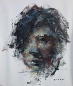 Masri Hayssam, Fatima on ArtStack #masri-hayssam #art
