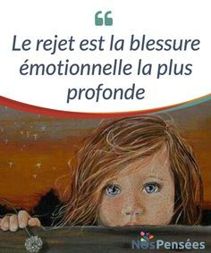 Childhood depression exists, though it is little known. Sad children who cry, who don't smile, who constantly get angry and who don't enjoy life. Battling Depression, Dealing With Depression, Depresion Infantil, Coaching, Rejet, Dog Health Tips, Developmental Psychology, French Words, Wise Words