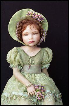 Gallery2005 Doll 14 Dale Zentner