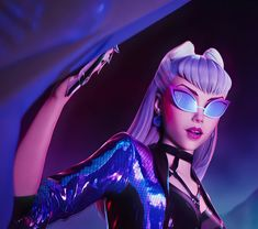 Evelynn League Of Legends, League Of Legends Characters, Lol League Of Legends, Harley Queen, Lol Champions, Overwatch Comic, Waifu Material, Zero Two, Damian Wayne