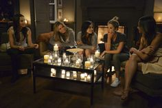 Just one more week! Don't miss the PLL Halloween special Tuesday, Oct 21 at 8/7c on ABC Family!
