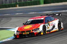 DTM Cars 2016   #18 Augusto Farfus   DTM.com