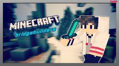 DAS WIRD EIN XXL VIDEO GEBEN! - Minecraft BridgeBulders