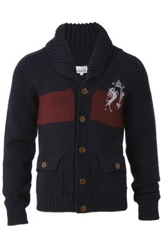 Vivienne Westwood - Cardigan, I love a nice cardigan. This one is dope.