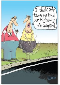 Adoption jokes adopted highway fun image mother s day greeting card