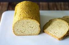 Want an easy low carb keto Paleo bread? Try this gluten free coconut flour psyllium husk bread recipe. It& a tasty bread to serve with breakfast or dinner. Paleo Bread, Bread Recipes, Low Carb Recipes, Cooking Recipes, Lchf, Banting, Psyllium Husk Recipe, Soul Bread, Coconut Flour Recipes