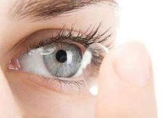 ¿Cómo colocar y retirar correctamente las lentillas?