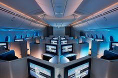 24 best air canada seats images business class boeing 787 rh pinterest com