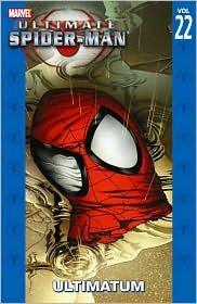 Ultimate Spider-Man, Volume 22: Ultimatum