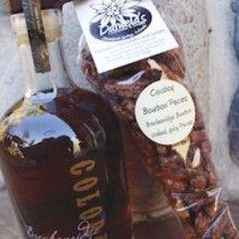 Delicious and Distilled in Colorado