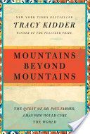 Mountains Beyond Mountains  A true account about Dr. Paul Farmer and his experiences in the medical field in Haiti (and beyond).   And inspirational story and peak into Haiti.
