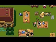 Link's Yardsale haha