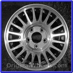 OEM Acura Legend Rims Used Factory Wheels From OriginalWheels - Acura stock rims