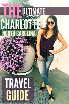 Charlotte Guide – Simply Taralynn