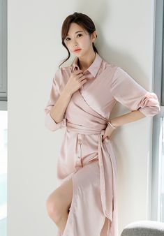 Park Soo Yeon, Casual Outfits, Fashion Outfits, Asian Beauty, Korean Fashion, Sexy, Model, Clothes, Beautiful