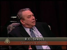 Duncan, Mohler, Sproul, and Zacharias: Questions and Answers #2