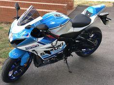 Suzuki GSX-R 1000R Suzuki Cars, Suzuki Motorcycle, Suzuki Gsx, Motorcycle Girls, Gsxr 1000, Road Bikes, Vehicles, Motorcycles, Passion