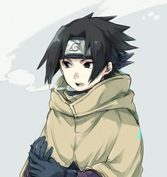 Sasuke Uchiha #Naruto