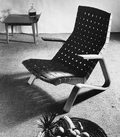 MID-CENTURIA : Art, Design and Decor from the Mid-Century and beyond: Eero Saarinen Design Archive