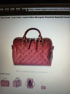 40 Best Louis Vuitton images  e50d3dc1708dc