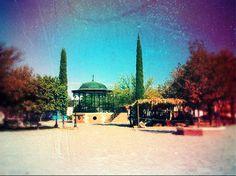 Plaza en General Escobedo N.L. México #GeneralEscobedoNL #EscobedoNL #CiudadEscobedo #Escobedo