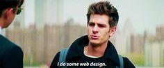 I do some web design... IT'S COMPLICATED
