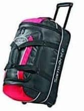 4ce23f4176ff Samsonite Luggage 22 Inch Andante Wheeled Duffel Garment Bags