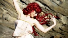 """Traci Hines """"A Part of Your World"""" Music Video » Firefly Path"""