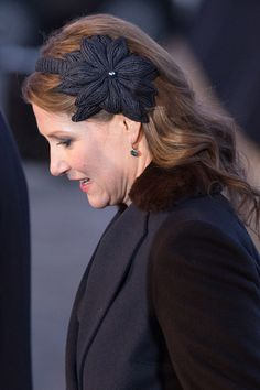 Princess Martha Louise of Norway attends the 25th anniversary of King Harald V and Queen Sonja of Norway as monarchs on January 17, 2016 in Oslo, Norway.