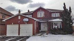Toronto's suburbs get their share of the real estate frenzy