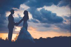 Ecco come si organizza un matrimonio di sera con i fiocchi!