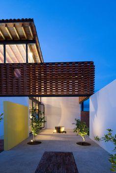 Galería de Casa San Juan / C3 Arquitectos - 7