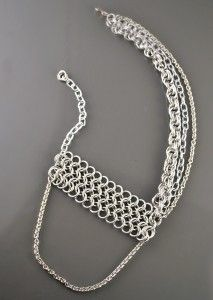DIY Shoe chain