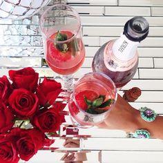 #Cheers #SienaMint #Korbel #LaEnotecaRD #SiennaCuff