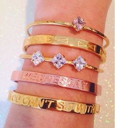 This Mean Girls Jewelry Is So Fetch