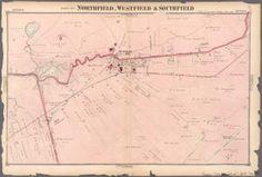 Atlas of Staten Island, Richmond County, New Yo. Staten Island New York, New York City Map, New York Public Library, Digital, Image