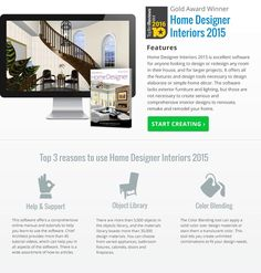 Looking for the best and cheapest interior design software? We have expert reviews and feature comparisons of the 3d interior design programs.